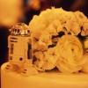 R2D2 Cake Topper
