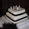 Stormtrooper Wedding Cake Topper
