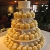Cupcake Tower & Gumpaste Cake Toppers