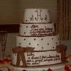 Vow Cake