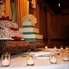 A Groom's Cake that Gets Equal Billing