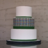 Tartan Cake, Part Two
