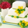 Let Them Eat Cake:  Sunday Round-Up for May 8, 2011