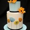 Anemones Cake