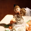 Cake Topper Friday: Vintage Cake Topper