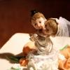 Cake Topper Friday: Vintage Cake Topper