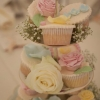 Vintage and Cake's Vintage Cupcakes