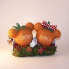 Cake Topper Friday:  Disney Pumpkin Patch Cuteness