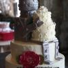 Robot Wedding Cake