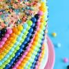 Sixlet Cake