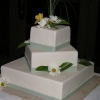 Sweet and Clean White Cake