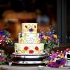 Let Them Eat Cake:  Sunday Round-Up for November 27, 2011
