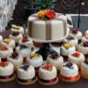 Fall-Themed Cakes