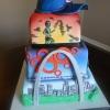 St. Louis Cake