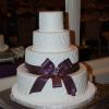 Classic Ribbon Cake