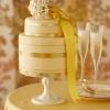 Stephanotis Nosegay Cake Topper