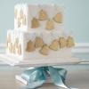 Wedding Bells Wedding Cake