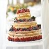 Naked Wedding Cake, Part Trois