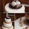 Cake Topper Friday:  Egg and Bird Nest Cake Toppers