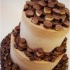 Peanut Butter Addiction Cake