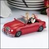Cake Topper Friday:  Love Car Cake Topper