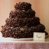 For the Guys: Megeve Chocolate Groom's Cake