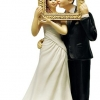 Cake Topper Friday:  Picture Perfect Couple