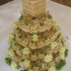 Petits Fours For a Wedding