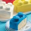 For the Guys:  Lego Groom's Cake Mini Cakes