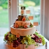 """Another """"Cheese"""" Cake – Plus a Really Great Silhouette Topper"""