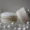 Pearl Macarons