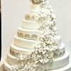 Flashback Friday – Chelsea Clinton's Gluten-Free Wedding Cake