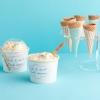 Ice Cream Bars – A Fun Wedding Favor