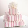 Present Wedding Cake