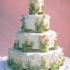 Primrose Wedding Cake
