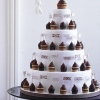 Wedding Cupcakes: Let Them Eat Cake and Cupcakes