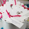 Fun Wedding Favors – Seed Paper
