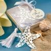 Fun Wedding Favors – Starfish Bookmark