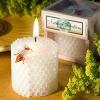 Fun Wedding Favors – Beeswax Candles