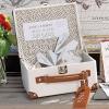 Fun Wedding Accessories – Paper Airplane Wishing Well
