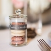 Fun Wedding Favor – Mini Apothecary Jars