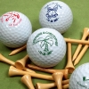 Fun Wedding Favors – Personalized Golf Balls