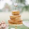 Pancake Wedding Cake