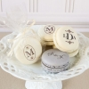 Fun Wedding Favors – Custom Macarons