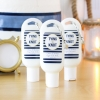 Fun Wedding Favor – Personalized Sunscreen
