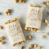 Fun Wedding Favors – Caramel Corn