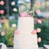 Fun and Whimsical Cake Topper