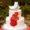 Porcelain Owl Cake Topper