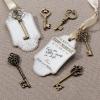 Fun Wedding Favor – Vintage Keys