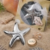 Fun Wedding Favor – Starfish Bottle Opener